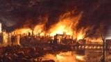 Сейчас вы можете выяснить больше о Величавом пожаре в Лондоне