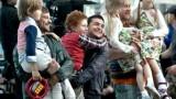 Премьера  «Любовь в большенном городке – 3» состоится уже Один января