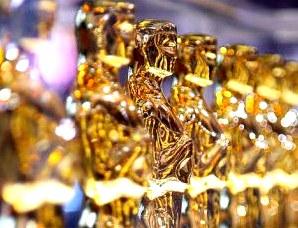 Удачная кинолента «12 лет рабства» получила и собственного «Оскара»