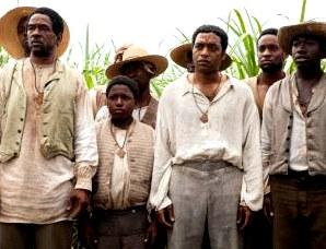«12 лет рабства» заслужил свои 5 кинопремий