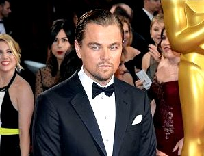 Беда Леонардо ДиКаприо на «Оскар – 2014» вызвала мятеж в соцсетях