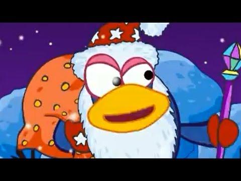 Смешарики — Операция Дед мороз