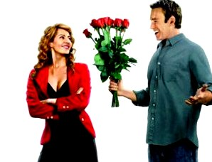 «Я терпеть не могу Денек Святого Валентина»