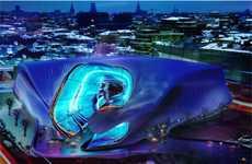В Москве реконструируют все кинозалы