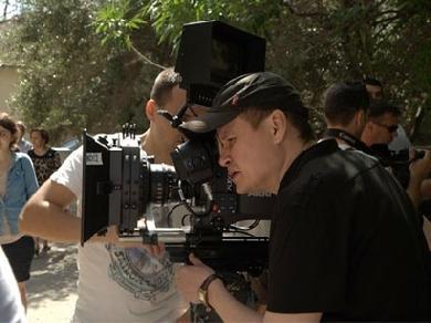 «В субботу» – старт интернационального кинопроекта
