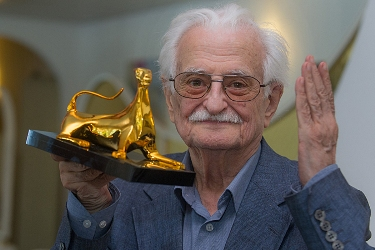 Марлен Хуциев удостоен ордена За награды перел Отечеством