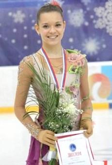 Аделина Сотникова, биография, новости, фото - узнай вce!