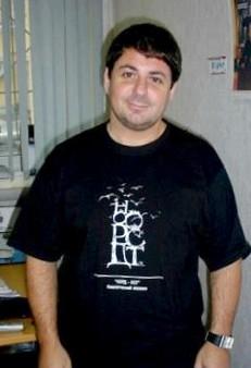 Александр Цекало, биография, новости, фото - узнай вce!