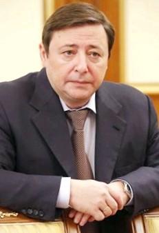 Александр Хлопонин, биография, новости, фото - узнай вce!