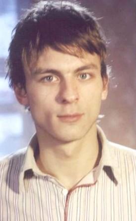 Александр Лымарев