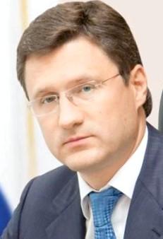 Александр Новак, биография, новости, фото - узнай вce!
