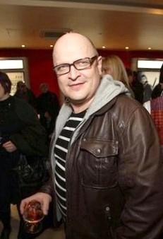 Александр Тютин, биография, новости, фото - узнай вce!