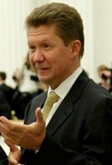 Алексей Миллер, биография, новости, фото - узнай вce!