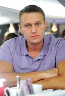 Алексей Навальный, биография, новости, фото — узнай вce!