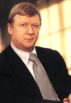 Анатолий Чубайс, биография, новости, фото - узнай вce!