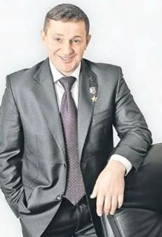 Андрей Бочаров, биография, новости, фото - узнай вce!