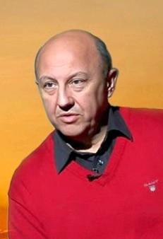 Андрей Фурсов, биография, новости, фото - узнай вce!