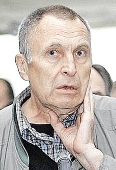 Андрей Смирнов, биография, новости, фото - узнай вce!