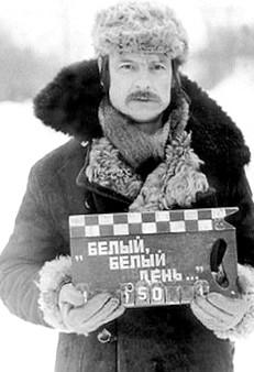 Андрей Тарковский, биография, новости, фото - узнай вce!