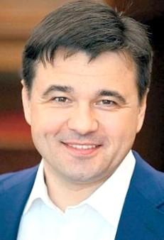 Андрей Воробьев, биография, новости, фото - узнай вce!