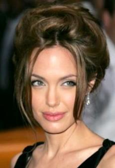 Анджелина Джоли, биография, новости, фото - узнай вce!