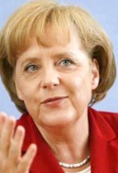 Ангела Меркель, биография, новости, фото - узнай вce!