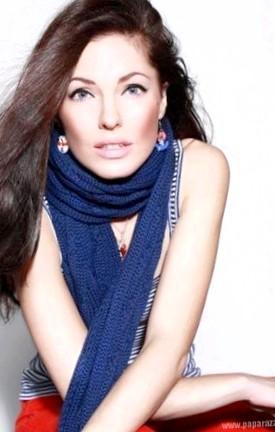 Ангелина Сергеева, биография, новости, фото - узнай вce!