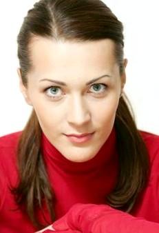 Анна Антонова, биография, новости, фото - узнай вce!