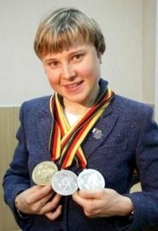 Анна Богалий-Титовец, биография, новости, фото - узнай вce!