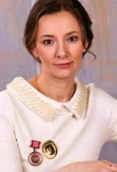 Анна Кузнецова, биография, новости, фото - узнай вce!