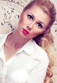Анна Заворотнюк-Стрюкова, биография, новости, фото — узнай вce!