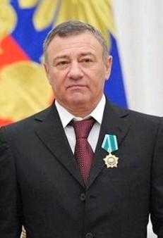 Аркадий Ротенберг, биография, новости, фото - узнай вce!
