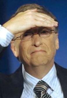 Билл Гейтс, биография, новости, фото — узнай вce!