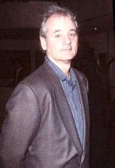 Билл Мюррей, биография, новости, фото — узнай вce!