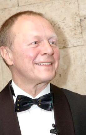 Борис Галкин