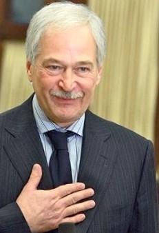 Борис Грызлов, биография, новости, фото - узнай вce!