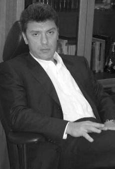 Борис Немцов, биография, новости, фото - узнай вce!