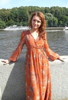 Дарья Егорова, биография, новости, фото - узнай вce!