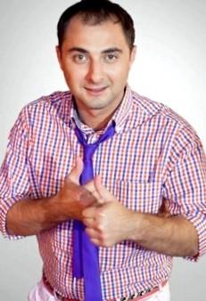 Демис Карибидис, биография, новости, фото — узнай вce!