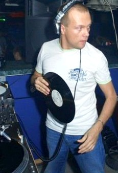 DJ Грув, биография, новости, фото - узнай вce!