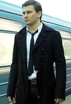 Дмитрий Глуховский, биография, новости, фото - узнай вce!
