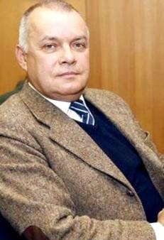 Дмитрий Киселев, биография, новости, фото - узнай вce!