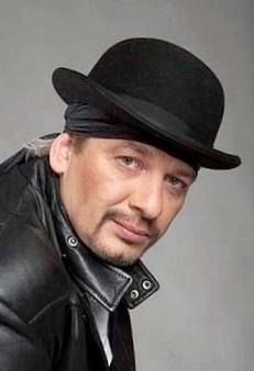 Дмитрий Марьянов, биография, новости, фото - узнай вce!