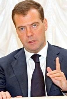 Дмитрий Медведев, биография, новости, фото - узнай вce!