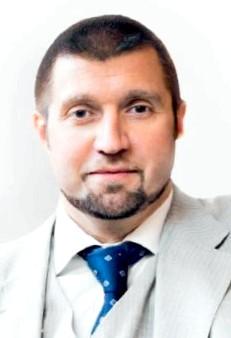 Дмитрий Потапенко, биография, новости, фото - узнай вce!