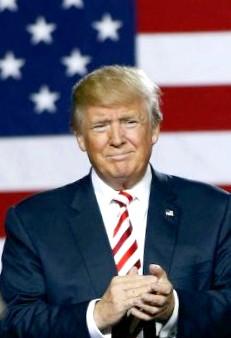 Дональд Трамп, биография, новости, фото - узнай вce!