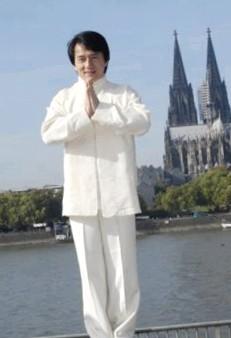 Джеки Чан, биография, новости, фото - узнай вce!