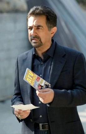 Джо Мантенья