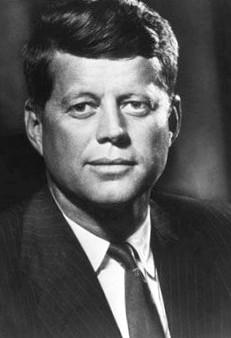 Джон Кеннеди, биография, новости, фото - узнай вce!