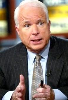 Джон Маккейн, биография, новости, фото - узнай вce!
